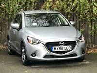 2018 Mazda Mazda2 1.5 GT Sport Nav+ 5dr Hatchback Petrol Manual
