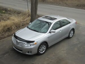 Toyota Camry XLE, 2010, PARTICULIER