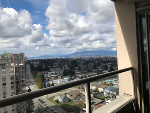 Desirable area of Burnaby  With amazing views
