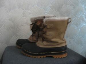 Sorel winter boots Peterborough Peterborough Area image 1