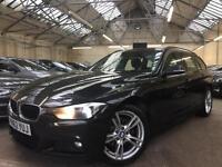 2013 BMW 3 Series 2.0 320d BluePerformance M Sport Touring 5dr (start/stop)