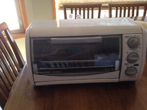 Toaster oven Windsor Region Ontario image 1