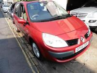 Renault Scenic 1.9 dci one owner just had mot and service DIESEL MANUAL 2006/56