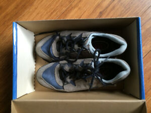Mountant Bike Shoes, Size 7