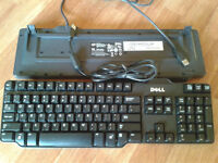 Moving Sales! 1 Dell Keyboard (very new)