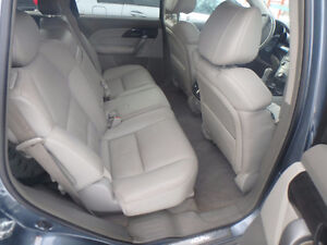 2007 Acura MDX Technology Pkg SUV_ONE OWNER_NO ACCIDENTS Kitchener / Waterloo Kitchener Area image 6