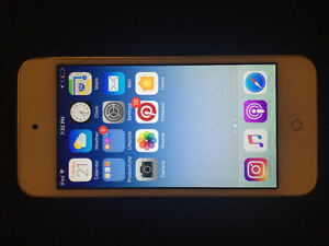 16gb iPod Touch 6th Generation