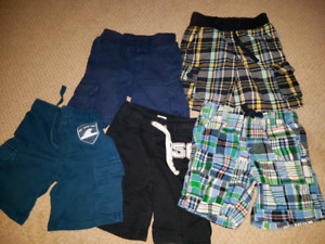 Gymboree size 3 boys clothes