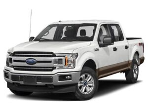 2019 Ford F-150 LARIAT*502A, Max Tow, 6.5' Box, Chrome Pkg*
