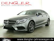 Mercedes-Benz CLS 400 4M Shooting Brake NP:99877,- AMG Line