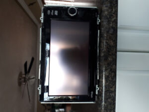 Sony din DVD car stereo