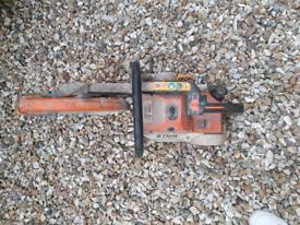 Stihl 460 14 inch petrol cutter