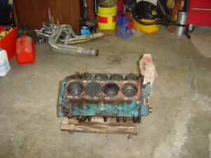 Big Block Olds Parts