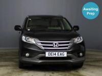 2014 HONDA CR V 2.2 i DTEC EX 5dr Auto SUV 5 Seats