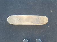 Skateboard need gone quick