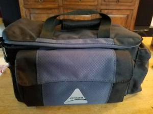 Axiom Bike Bag