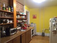 Looking for roommate - coloc - May 1st
