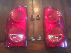 3rd Generation - Dodge Ram 1500 - Tail Lights