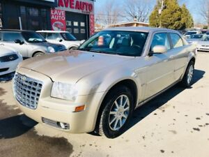 Chrysler 300 300 AWD-Touring-Cuir-Toit-Mags 2007