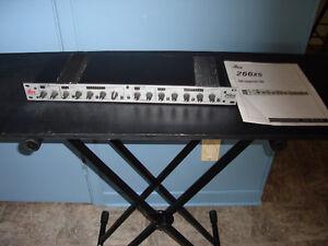 Compresseur audio