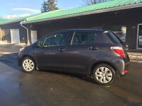 2012 Yaris Lease takeover SHORT TERM!