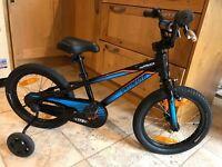 Childs bike specialized hotrock kids boys bicycle