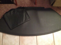 Ford Mustang Tonneau Boot Top 1999-2004