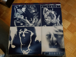 "The Rolling Stones "" Emotional Rescue"" Vinyl"