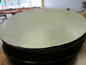 Pizza dough screens and pans London Ontario image 3
