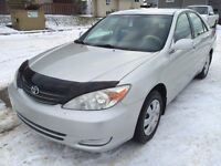 Toyota Camry 4000 OBO