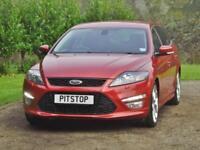 Ford Mondeo 2.0 Titanium X Sport Tdci DIESEL MANUAL 2013/63