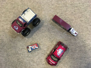 Zamboni Great Deals On Toys Games From Trainsets To Hoverboards