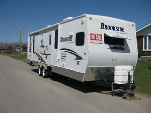 Brookside Travel Trailer
