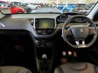 2016 Peugeot 208 1.6 BlueHDi 100 Roland Garros 5dr [non Start Stop] Hatchback Di