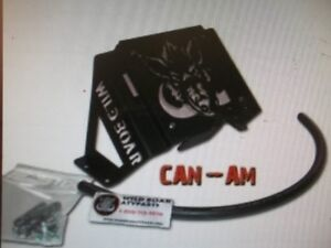 CAN AM outlander 800/1000 RAD RELOCATION KIT $297.00