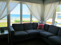 Waterfront Rental Available Dec1st 2015  through May 1st 2016