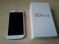 Samsung Galaxy S3 16GB factory unlocked