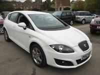 Seat Leon 1.6TDI CR ( 105ps ) Ecomotive S Copa - 2012 62