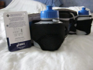 Running water Belt (new 2 bottle)