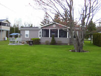 VERY NICE,PRIVATE COTTAGE FOR RENT IN CAISSIE CAPE