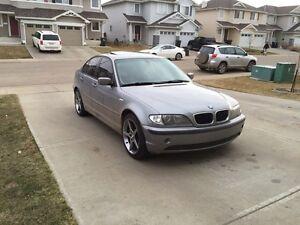 E46 325i  BMW