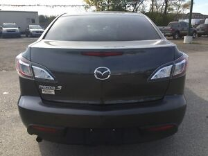 2011 MAZDA 3 I SPORT * 1 OWNER * POWER GROUP * LOW KM London Ontario image 5