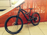 Specialized Enduro Expert Carbon 2014