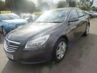 2010 Vauxhall Insignia 2.0 CDTi 16v Exclusiv 5dr