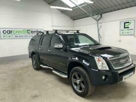 *BUY FROM £187 P/MONTH* ISUZU RODEO 3.0 TD DENVER MAX LE DCB 161 BHP DIESEL