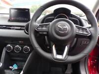 2018 Mazda 2 5dr Hat 1.5 90ps Sport Nav 5 door Hatchback