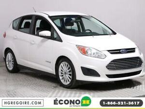 2016 Ford C-Max SE AUTO A/C NAV MAGS BLUETOOTH