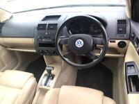 2002 Volkswagen Polo 1.4 SE 3dr
