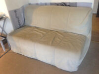 Moving sale sofa bed from IKEA