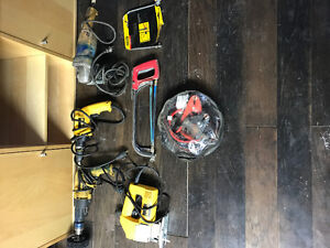 TOOLS Need Sold This Weekend Reduced